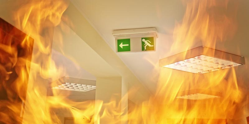 Fire Safety Violations