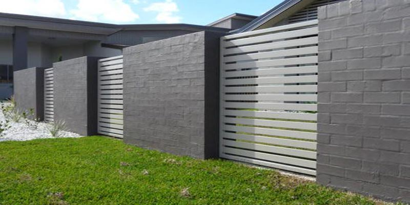 Choosing Your Fence