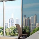 5 Hacks For Cleaner Office Windows