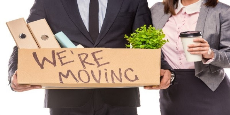 6 Tips for Moving Your Office's Electronic Equipment